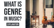 what is genre in music